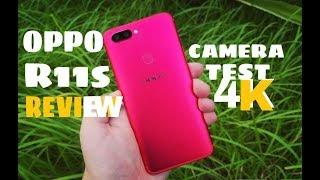 Oppo R11s Review-Camera Test Review 2018