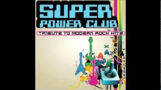 Super Power Club - Boulevard of Broken Dreams [8-Bit]
