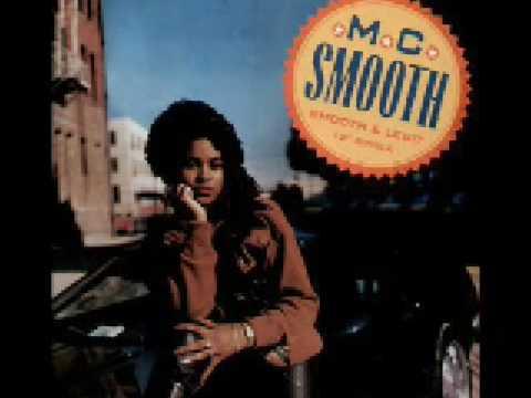 MC Smooth- Smooth & Legit