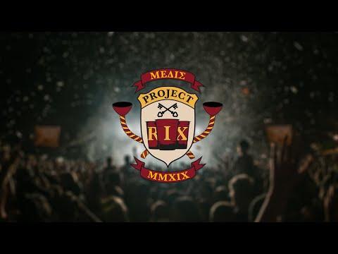 Medimeisterschaften 2019 Riga - Project RIX