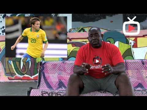 Arsenal Transfer Show - Luis Suarez - ArsenalFanTV.com