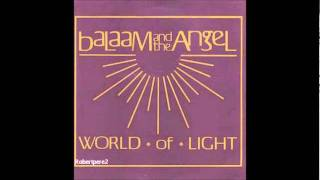 balaam and the angel for more than a day world of light 1984