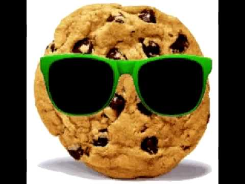 Major Lazer  Pon de Floor Chewy Chocolate Cookies Remix
