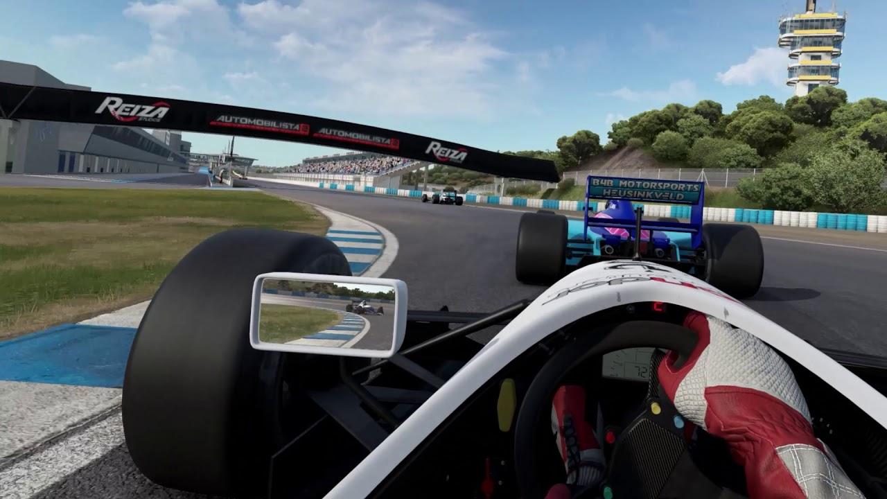 Automobilista 2 - Racing Simulators - The Autosport Forums
