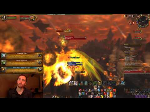 How to Solo Glory of the Firelands Raider Patch 6.0.3