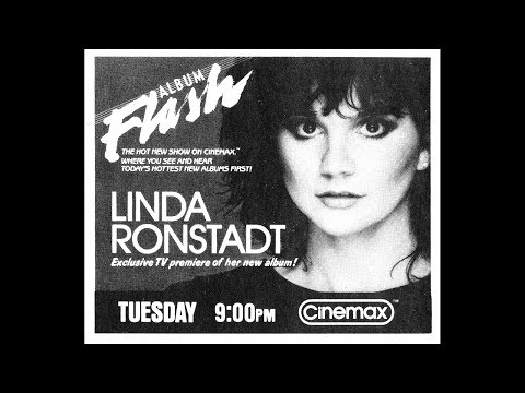 Linda Ronstadt - The Making of What's New (1983)