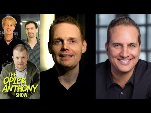 Opie & Anthony - Bill Burr vs Nick DiPaolo