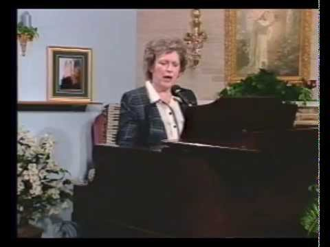 Heavenly Love - Martha Reed Garvin