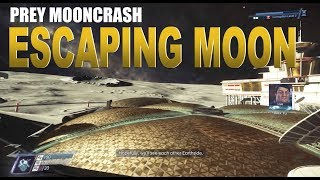 3/5 Prey Mooncrash Escapes