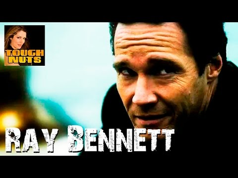 Tough Nuts   Ray Bennett   The Criminal Mastermind   S1E7
