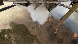 McDermott Aviation - Fire Fighting Capabilities