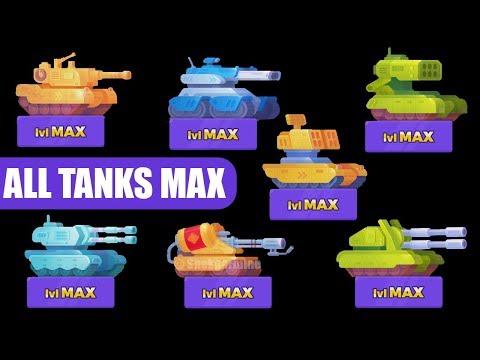 tank stars hack all tanks