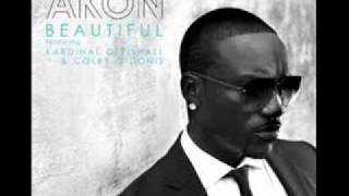 Akon - Beautiful HQ