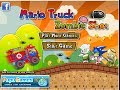 Super Mario Games : Truck Zombie Shot - Play Kids Games