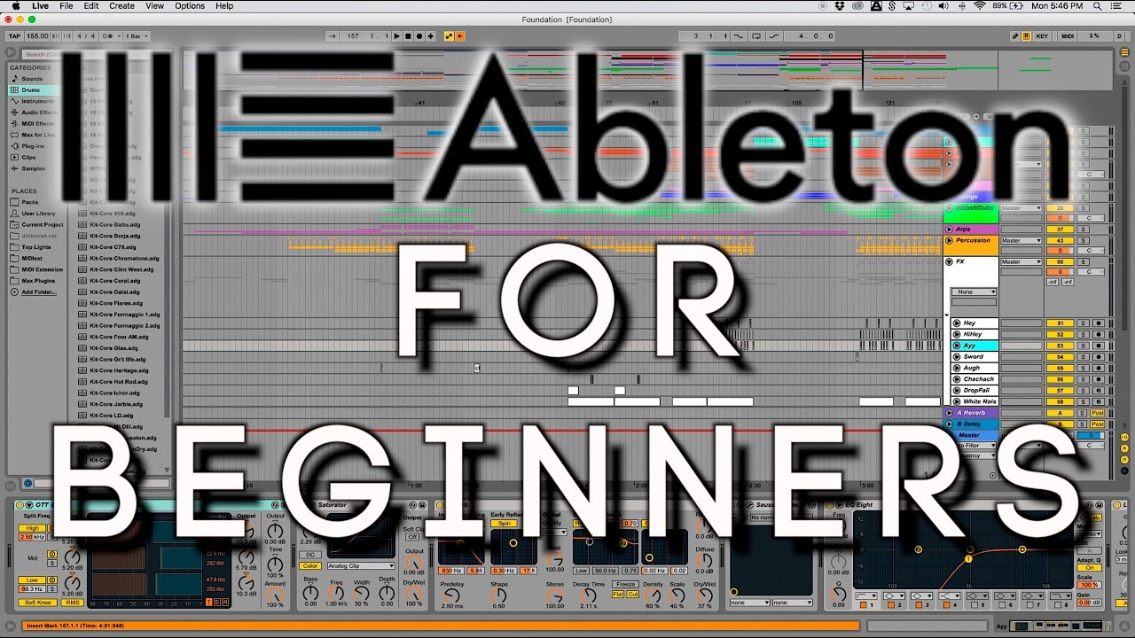 Best Free DAW For New Music Producers In 2019