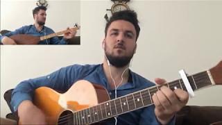 Özdemir Erdoğan - Gurbet - Bağlama ve Gitar