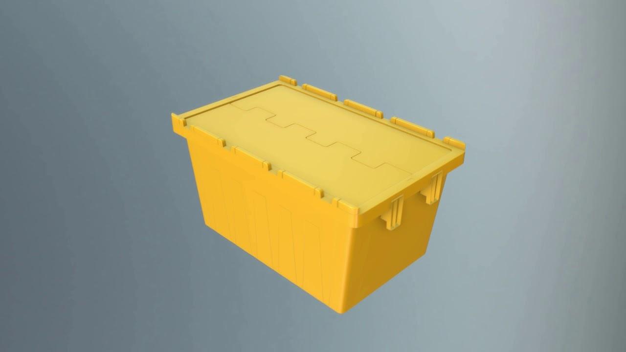 מידול | קופסא