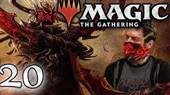 Karten-Set Theros ist da & mehr zum RBTV Magic-Set   Magic The Gathering Arena mit Florentin #20