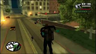 This Is Crazy Guys | Grand Theft Auto: San Andreas - Part 7