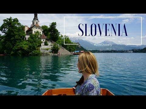 Slovenia: Travel Enriches Life