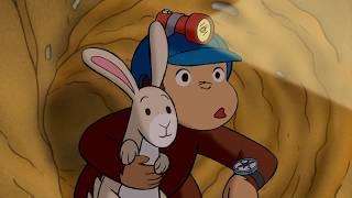 Le Chasseur de Rongeurs 🐵 Georges le Petit Singe 🐵 Saison 2  🐵Dessin Animé 🐵Animation Pour Enfants