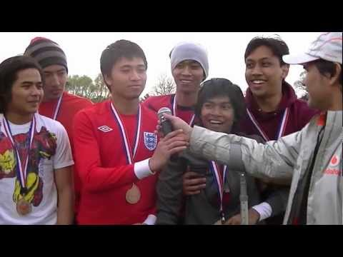 Easter Cup 2011- Speech by KUSMA