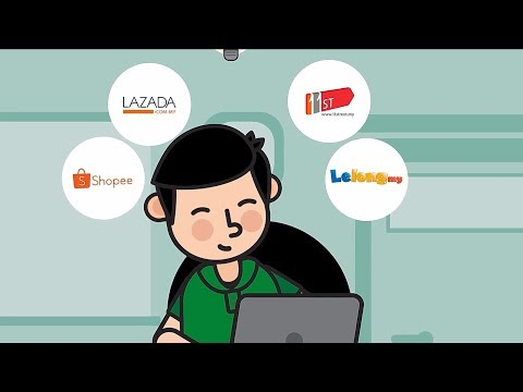 Malaysia Payment Gateway Comparison, credit card and online