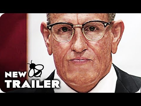 LBJ Trailer (2017) Woody Harrelson Lyndon B. Johnson Biopic