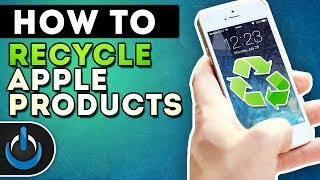 How to Recycle Apple Products for FREE ♻️
