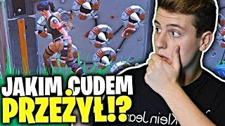 TEN BAMBIK TO CHEATER CZY PROPLAYER!? FORTNITE