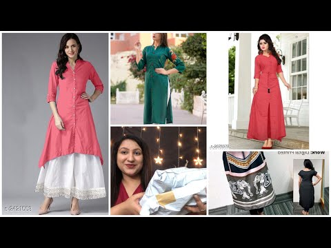 Best Affordable Kurta Haul Under Rs500 / Online Shopping Review/ COD Available