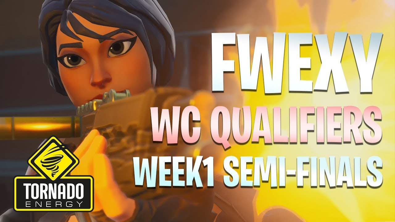 835d6718 fwexY highlights @ Week 1 Solo Semifinal - YouTube
