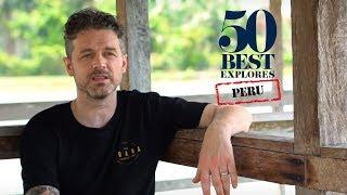 50 Best Explores Peru - The Amazon