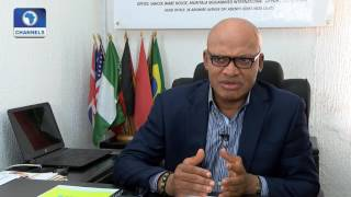 Big Story: Capacity For Rice Production As Alternative Source Of Revenue For Nigeria Pt 4