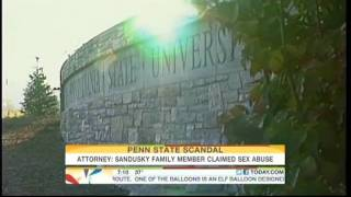 Attorney David Schwartz on Today Show -November 24, 2011