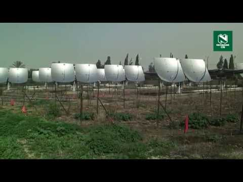 Powering Africa: Tackling the energy challenge in Africa