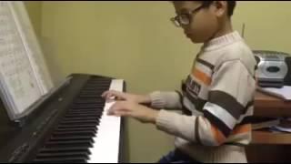 Chỉ có một trên đời Piano - Tiến Minh