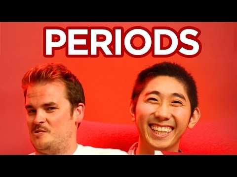 Thumbnail: What Do Men Actually Know About Periods?