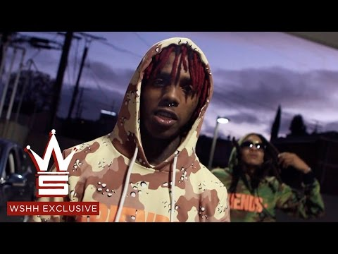 "Famous Dex ""Jump In The Crowd"" (WSHH Exclusive - Official Music Video)"