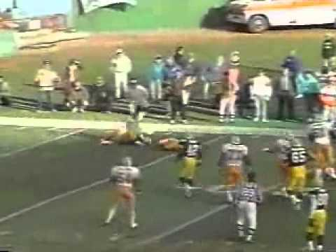 1990 & 1992 LA Raiders and Green bay Packers Highlights