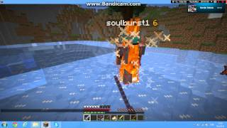 Minecraft Kitli Hunger Games;1 Epic Fail