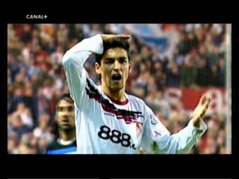 Sevilla FC 2007 - Cuando los sueños se cumplen  - Especial Canal Plus