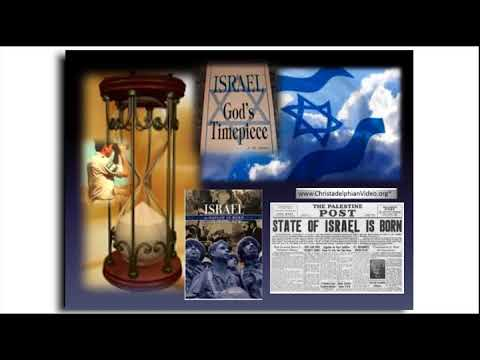 The Amazing Revival Of Israel    A Sign Christ Is About To Return