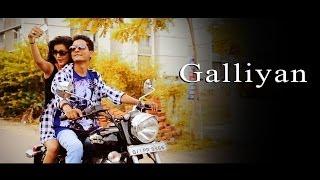 Galliyan - Ek Villain | Cover By Arpan Mahida & Himani Vyas