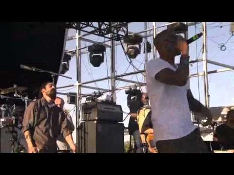 Nas \u0026 Damian Marley - Road to Zion [LIVE 2011]