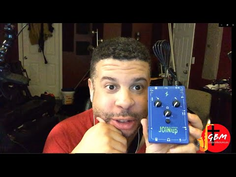 CloudVocal JOINup & ISOLO Choice Saxophone unboxing