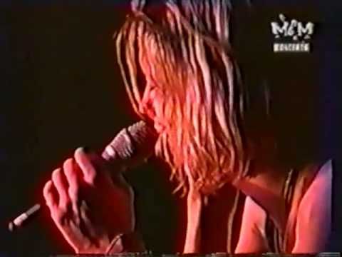 Jonny LANG - A quitter never wins - Live in Paris @TheNewMorning - 10.10.1997 (BEST VIDEO EVER)