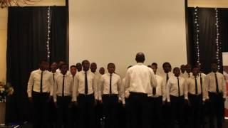 Simunye Male Choir