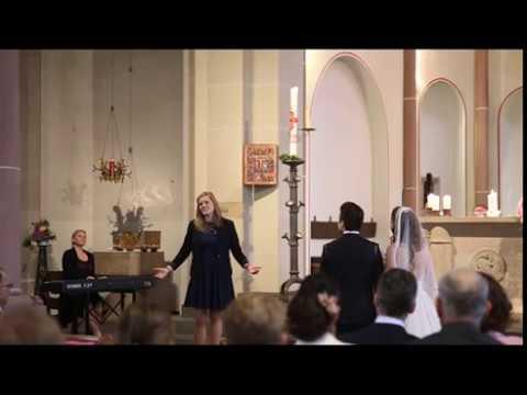 Ave Maria (Beyonce) - Hochzeit Münster Klavier und Gesang