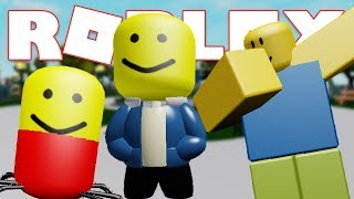 The biggest Roblox memes...